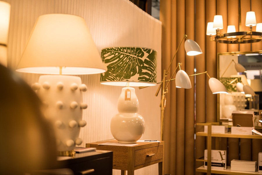 Exhibit at Hospitality Design Fair | lighting