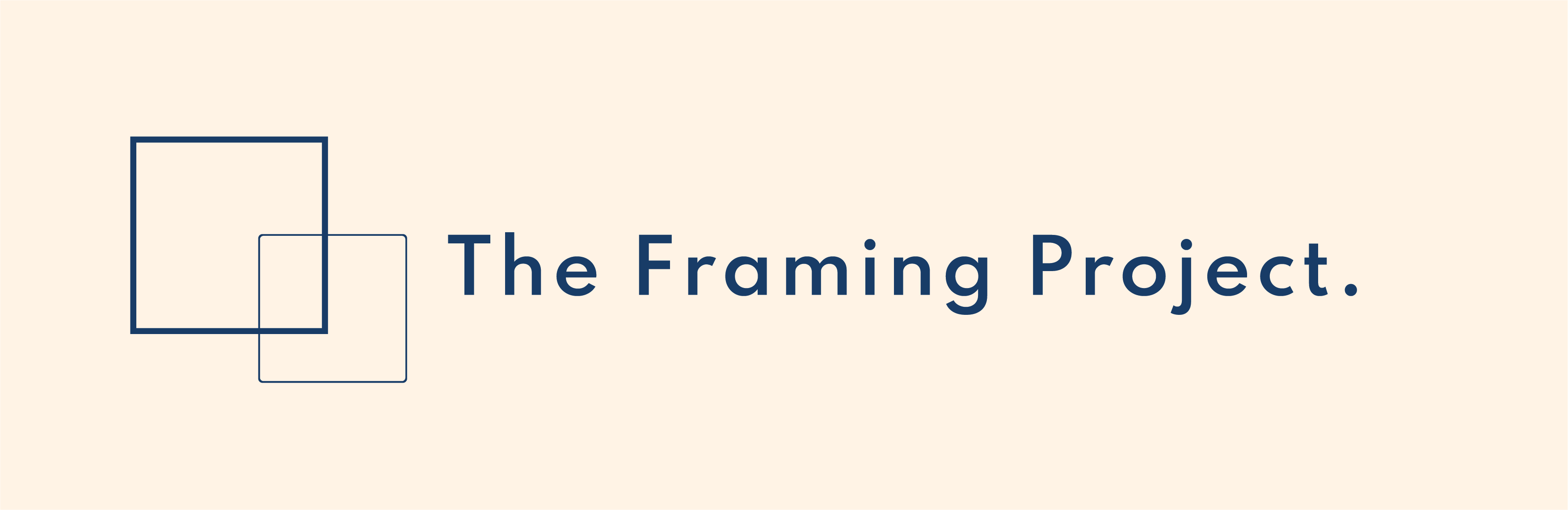 The Framing Project